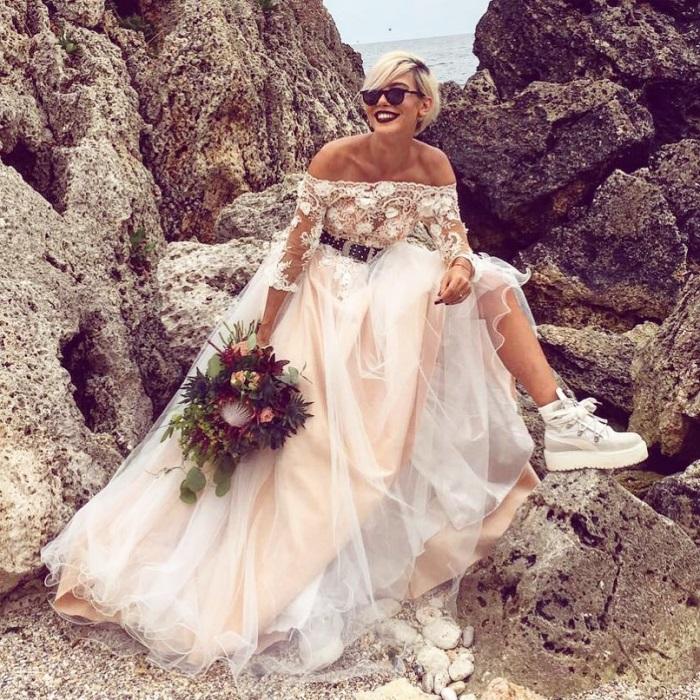 Sore - mireasa nunta