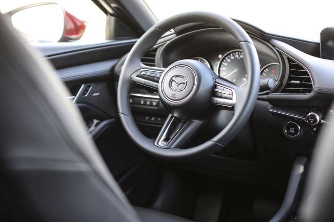 Mazda a lansat primul său model din noua generație