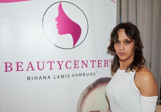 Rihanna a dat în judecată un salon de înfrumusețare