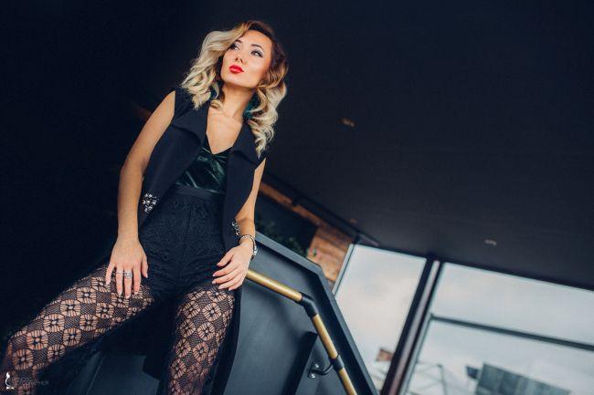 O româncă, mentor la una dintre cele mai prestigioase emisiuni de fashion din America