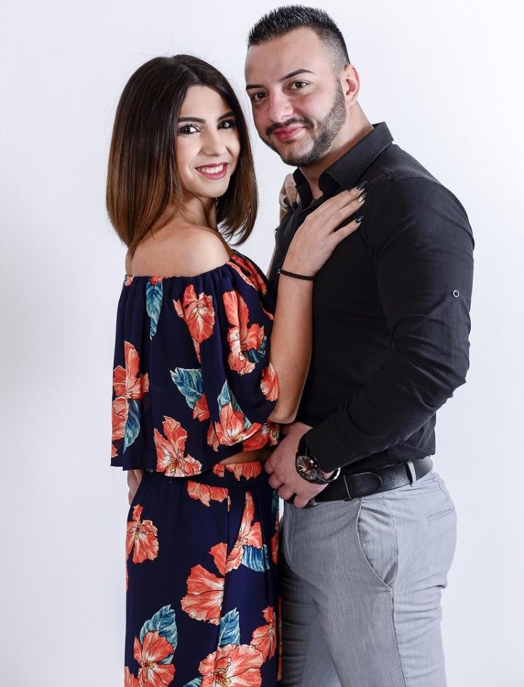Denisa si Adrian la Insula Iubirii sezonul 5