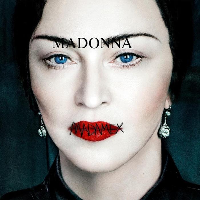 "Madonna și Maluma lanseaza piesa ""Medellin"""