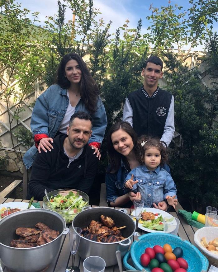 Cristina Șișcanu, dezvăluiri șocante despre fosta soție a lui Mădălin Ionescu