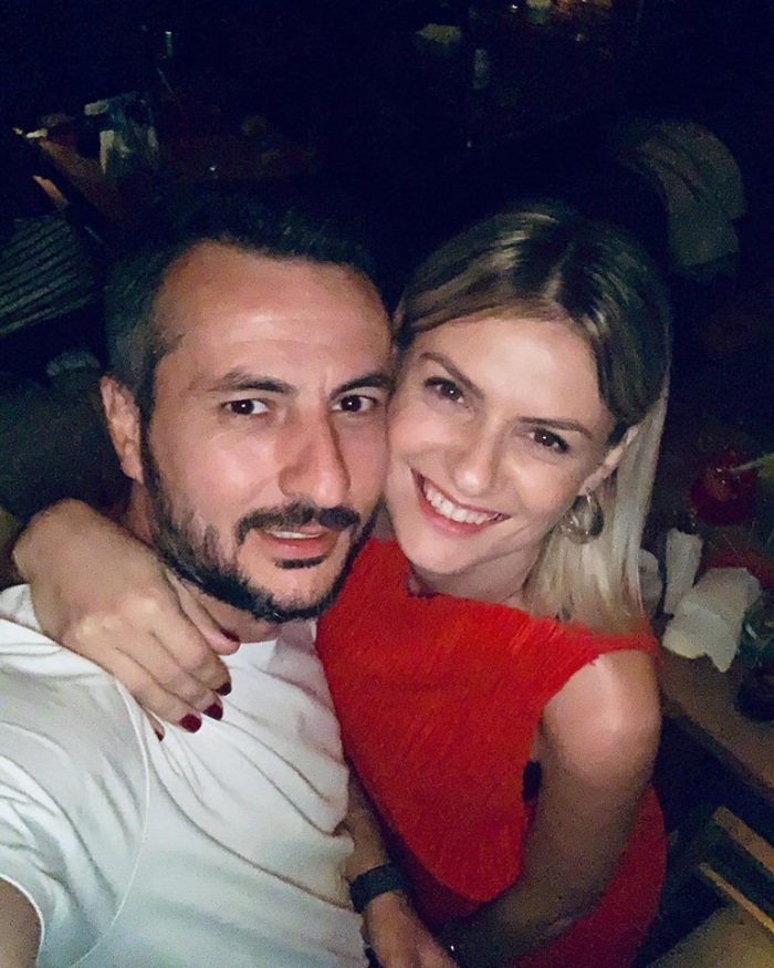 Ioana Blaj si Ducu Ion casatorie