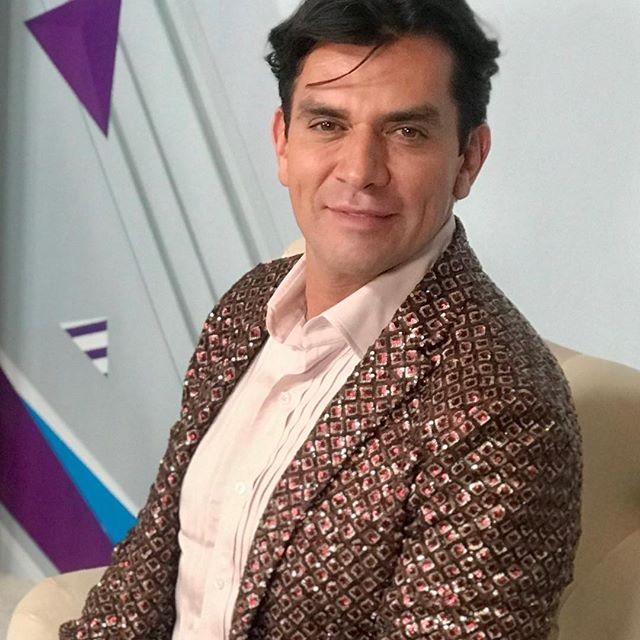 Jorge Salinas - actor telenovele 1