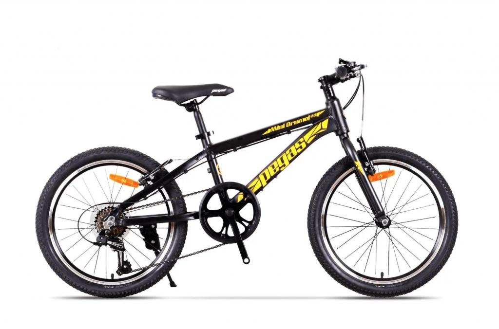 (P) Biciclete Copii cu reduceri de pana la 60% doar la Pegas