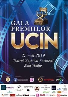 gala premiilor uncin 2019 - afis