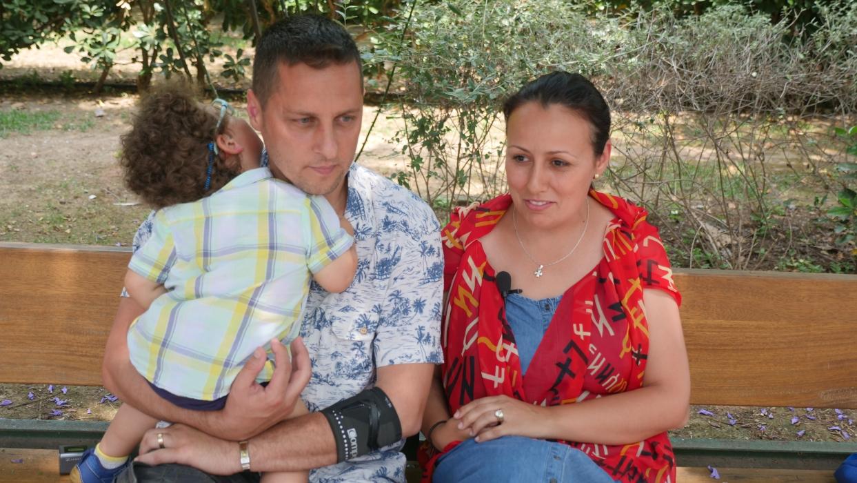 Cuplu infertilitate 9 ani
