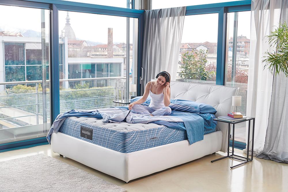 (P) Odihnește-te în lux, chiar la tine-n dormitor!
