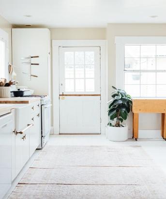 5 idei simple pentru transformarea bucătăriei tale