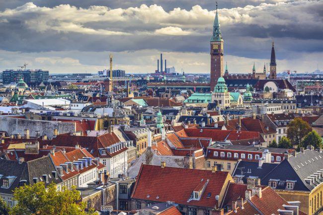 Top 10 cele mai romantice destinații din Europa