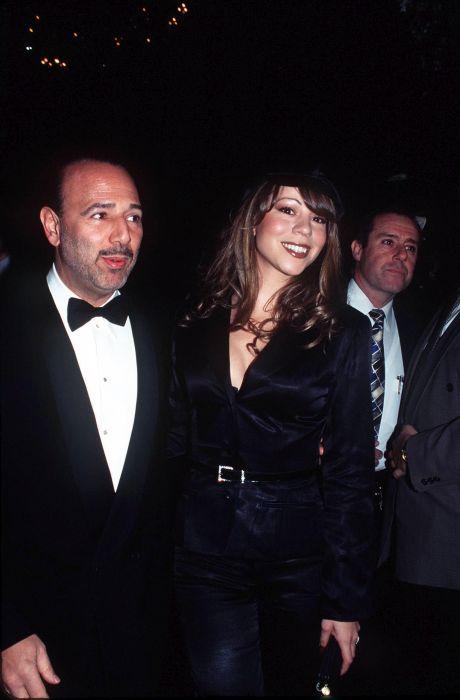 Mariah Carey, dezvăluiri despre mariajul cu Tommy Mottola
