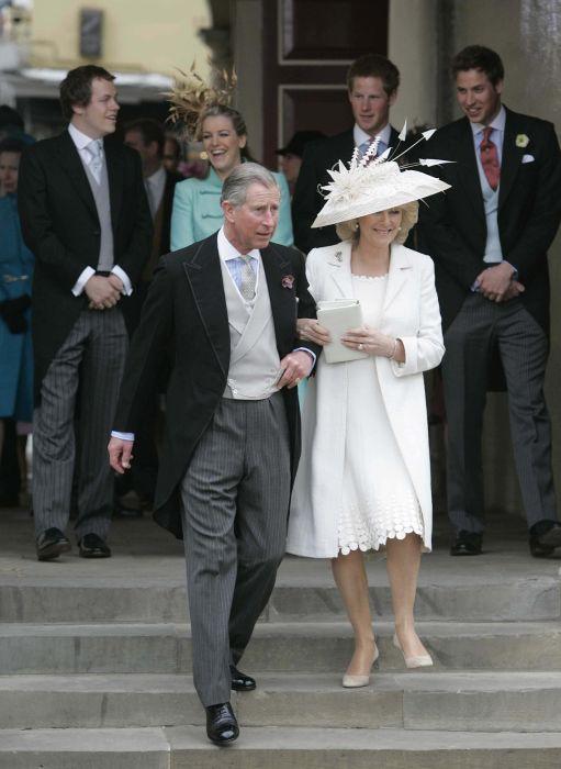 Scrisoarea prin care Camilla i-a frânt inima Prințului Charles