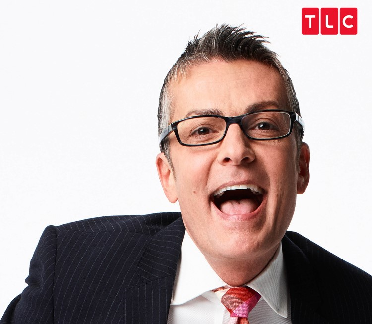 Randy Fenoli - TLC