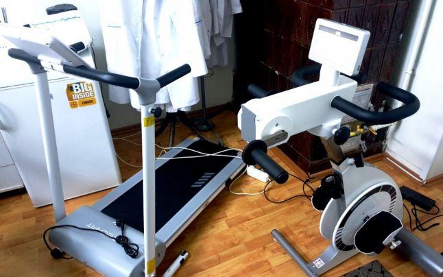 Patronii care ajută sistemul medical. Au donat, până acum, aparatură medicală de peste 50.000 de euro