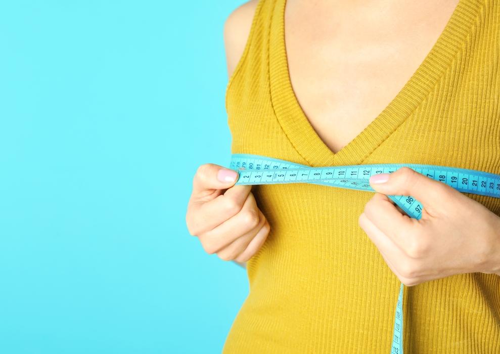 implanturi mamare - mituri
