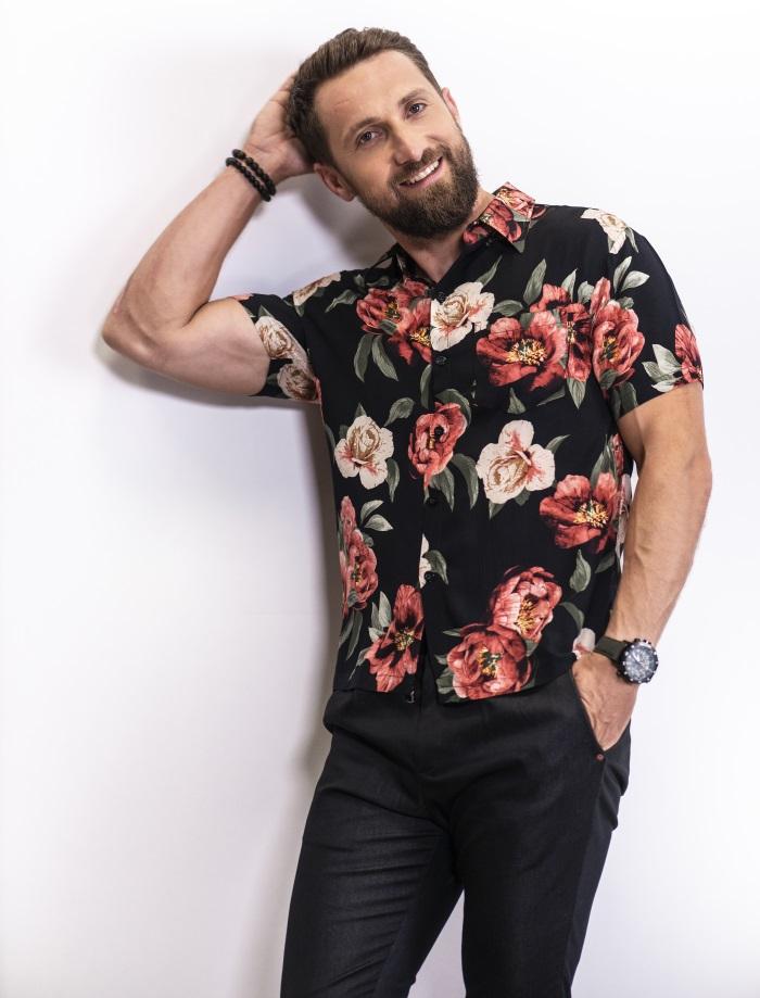 """EXCLUSIV! Dani Oțil vorbește despre căsătorie: """"Vreau să fiu tată"""""""