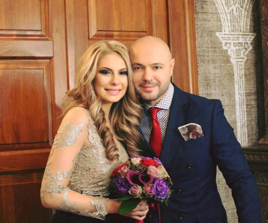 Mihai Mitoșeru a divorțat azi. Primele declarații după ce a semnat actele