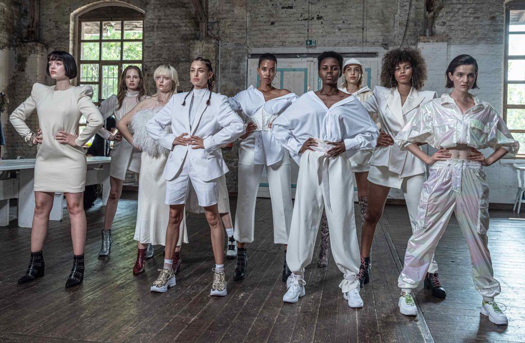 """(P) #Radiate: Colectia """"Rita Ora pentru DEICHMANN"""" s-a lansat oficial in cadrul unui eveniment exclusiv la Berlin"""