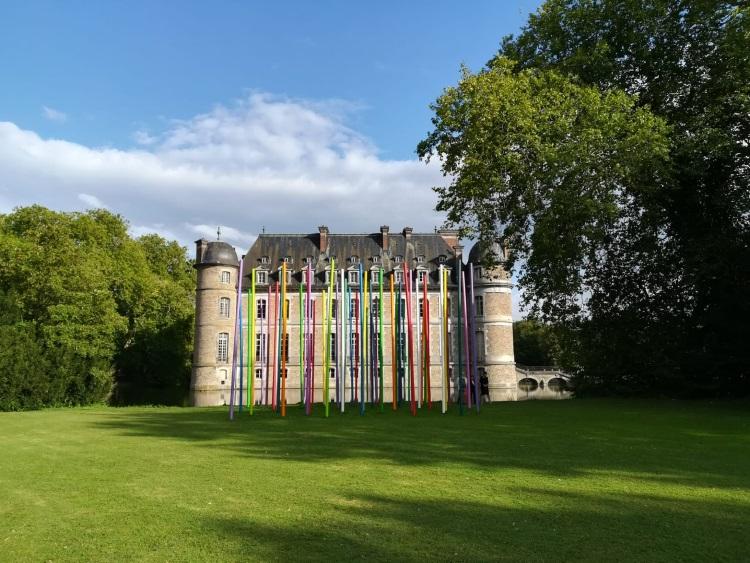 castel belgia