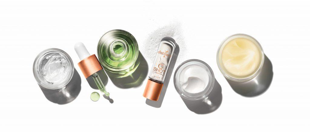 (P) Frumusețe curată, fără compromisuri cu noua gamă de produse Distillery marca AVON