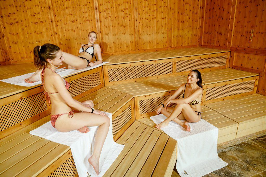 sauna fest 2019