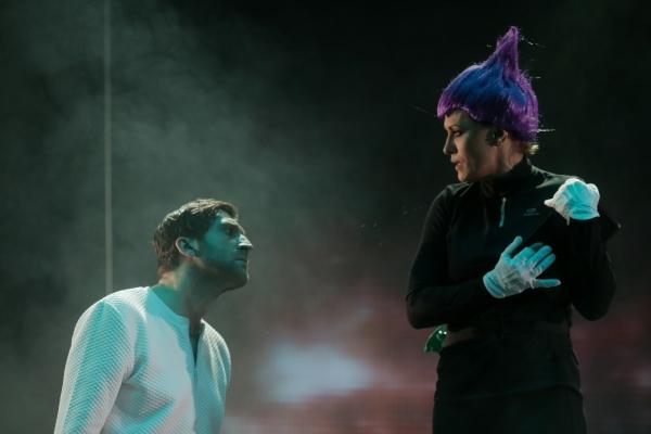 Festivalul European al Spectacolului Timișoara – Festivalul Dramaturgiei Românești