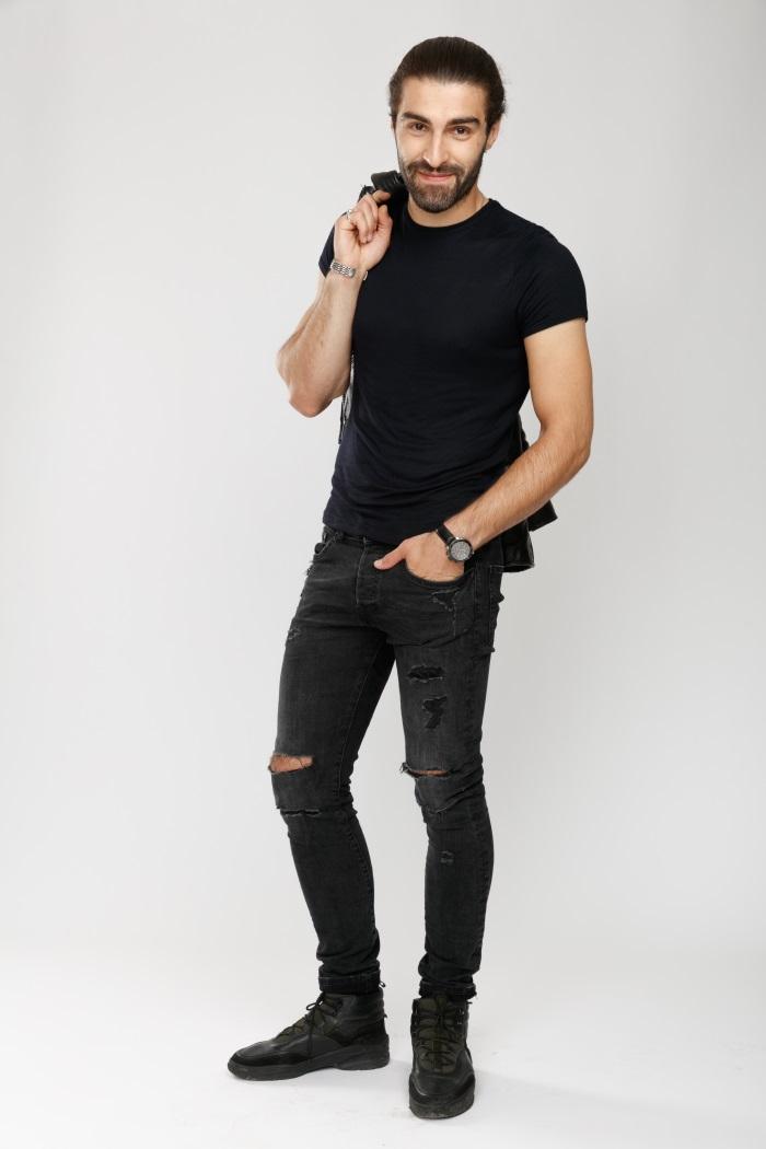 Daniel Nuta
