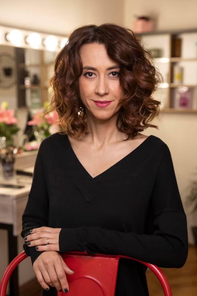 Mirela Fazakas