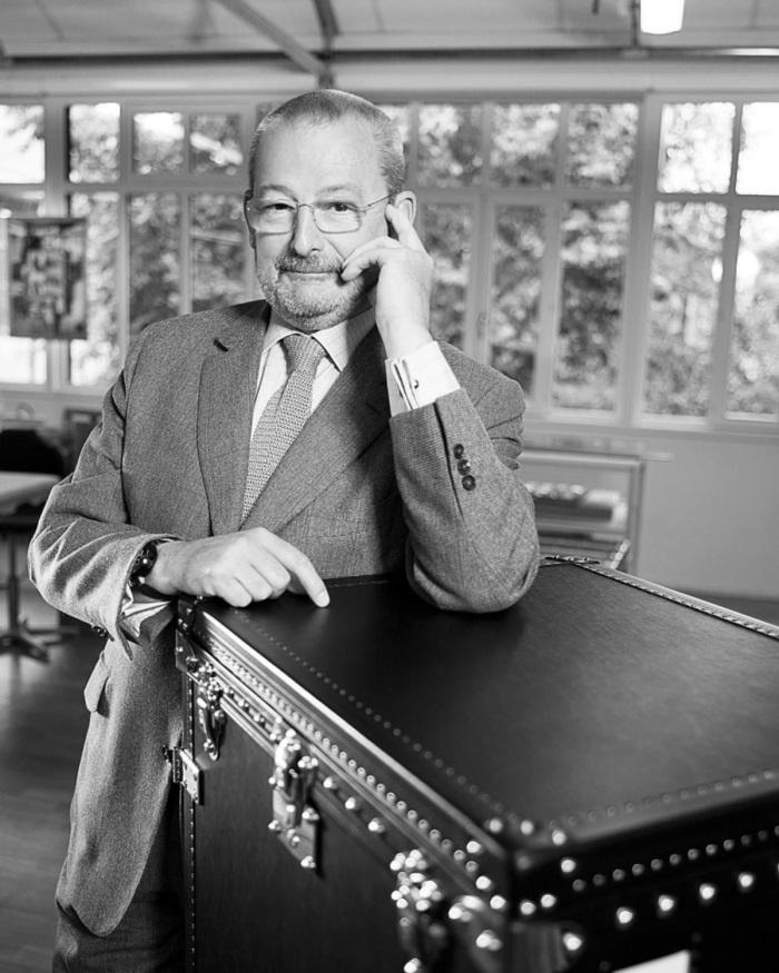 Patrick-Louis Vuitton a murit. Celebra casă de modă este în doliu