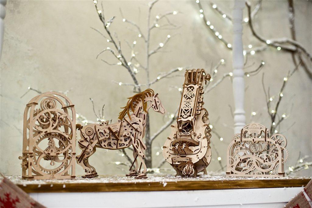 (P) Cum renunți la tradiționala sticlă de băutură pentru cadouri de Crăciun?