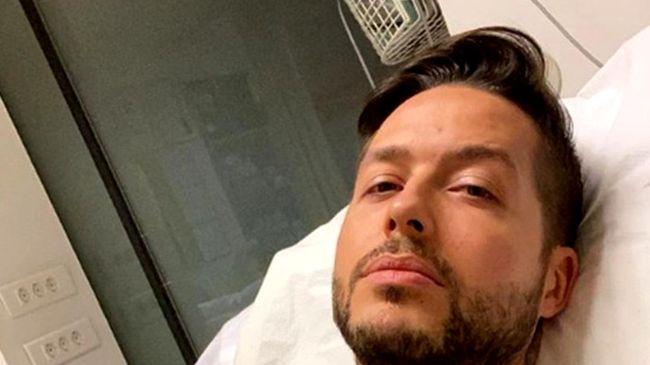 """Jorge a ajuns de urgență la spital: """"Îl rugam pe Dumnezeu să mă lase să trăiesc"""""""