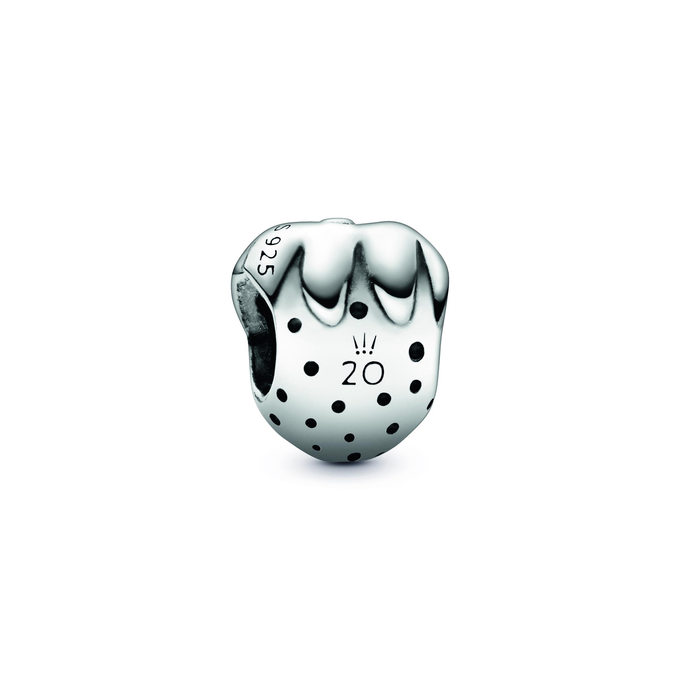 (P) Atât de dulce – Primul talisman aniversar Pandora