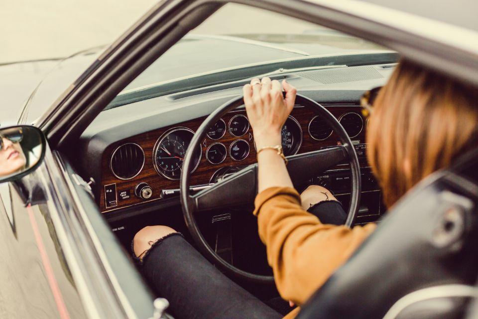 Cum să devii o şoferiţă mai responsabilă în noul an. Alege să conduci ecologic