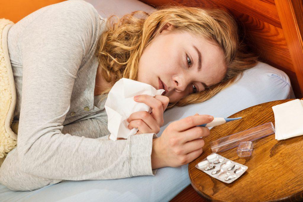 simptomele infectiei cu coronavirus