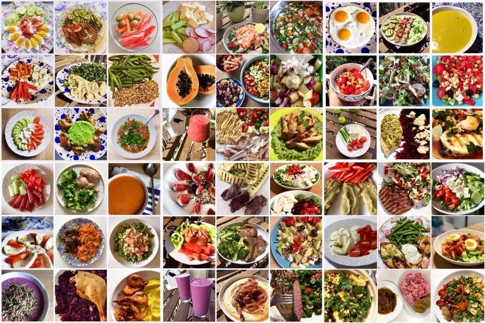 (P) Secretul siluetei perfecte? Alimentație sănătoasă și mișcare!