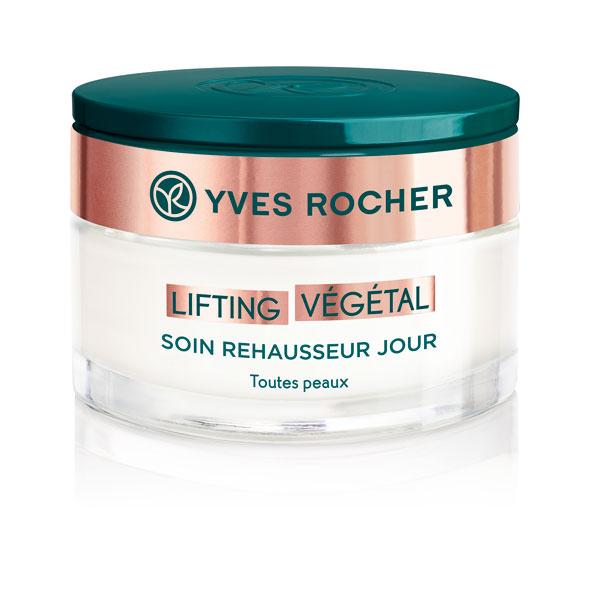 (P) Inovație marca Yves Rocher: Concentrat de colagen vegetal