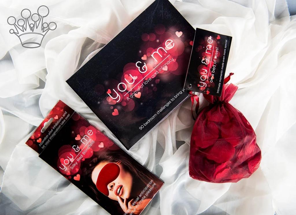 (P) 10 idei senzaționale de a petrece Valentine's Day, Ziua Îndrăgostiților