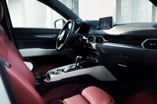 Mazda aniversează centenarul cu o ediție specială