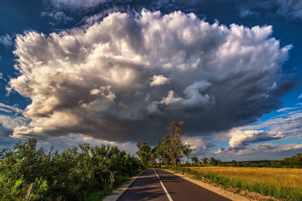 EXCLUSIV Interviu cu Alex Robciuc, fotograful care a făcut peisajele rurale ale României vestite în toată lumea