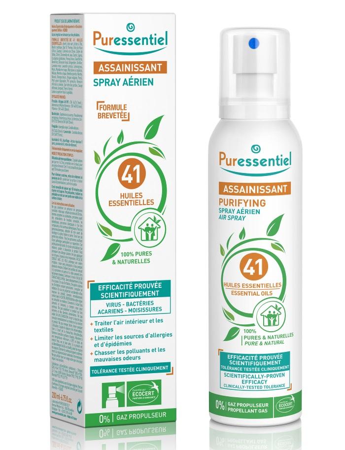 Puressentiel Purifying Air Spray