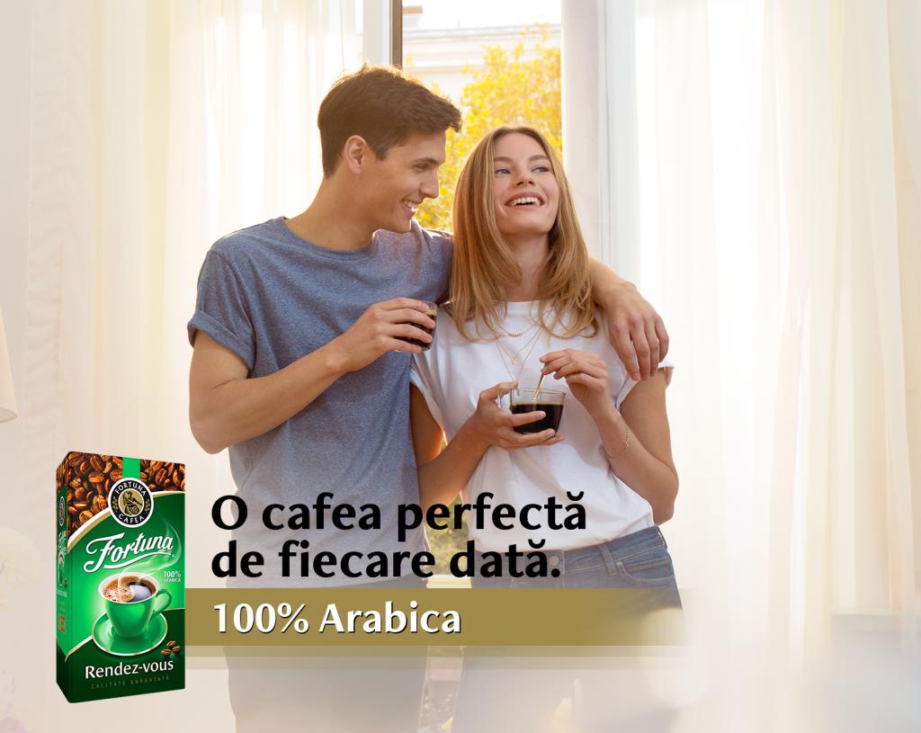 (P) De ce este specială cafeaua 100% ARABICA?