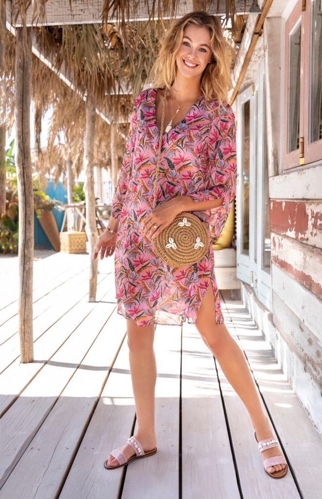 (P) Cum asortezi geanta și pantofii- sfaturi de stil și idei pentru vară
