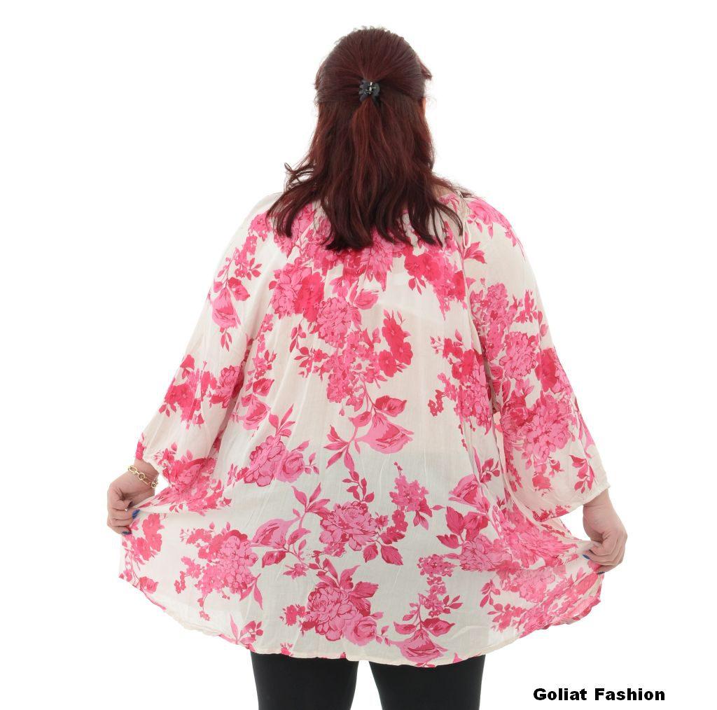 (P) Persoanele voluptoase au la dispozitie o colectie impresionanta de haine xxl pentru vara
