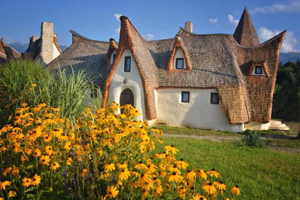 Locuri de vizitat în Romania. 50 de obiective turistice pentru un an întreg!