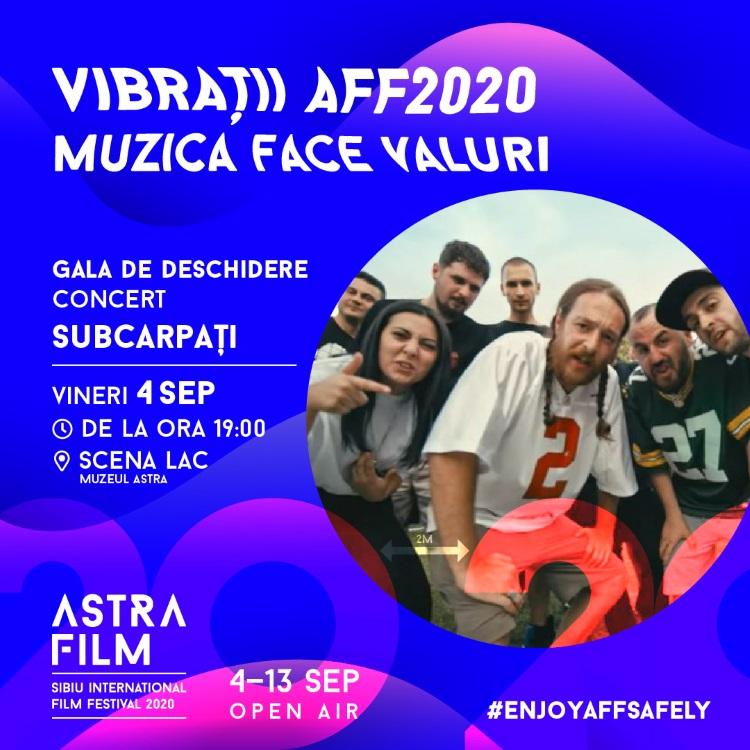 Astra Film Festival 2020