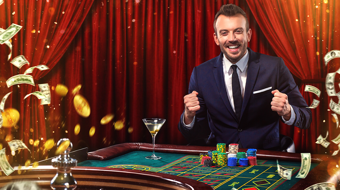 (P) Care sunt codurile vestimentare din cazinouri?