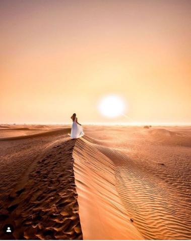 (P) Instagramabilul Dubai