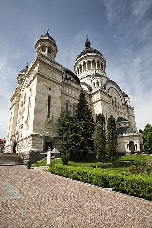 Catedrala Ortodoxă din Cluj Napoca