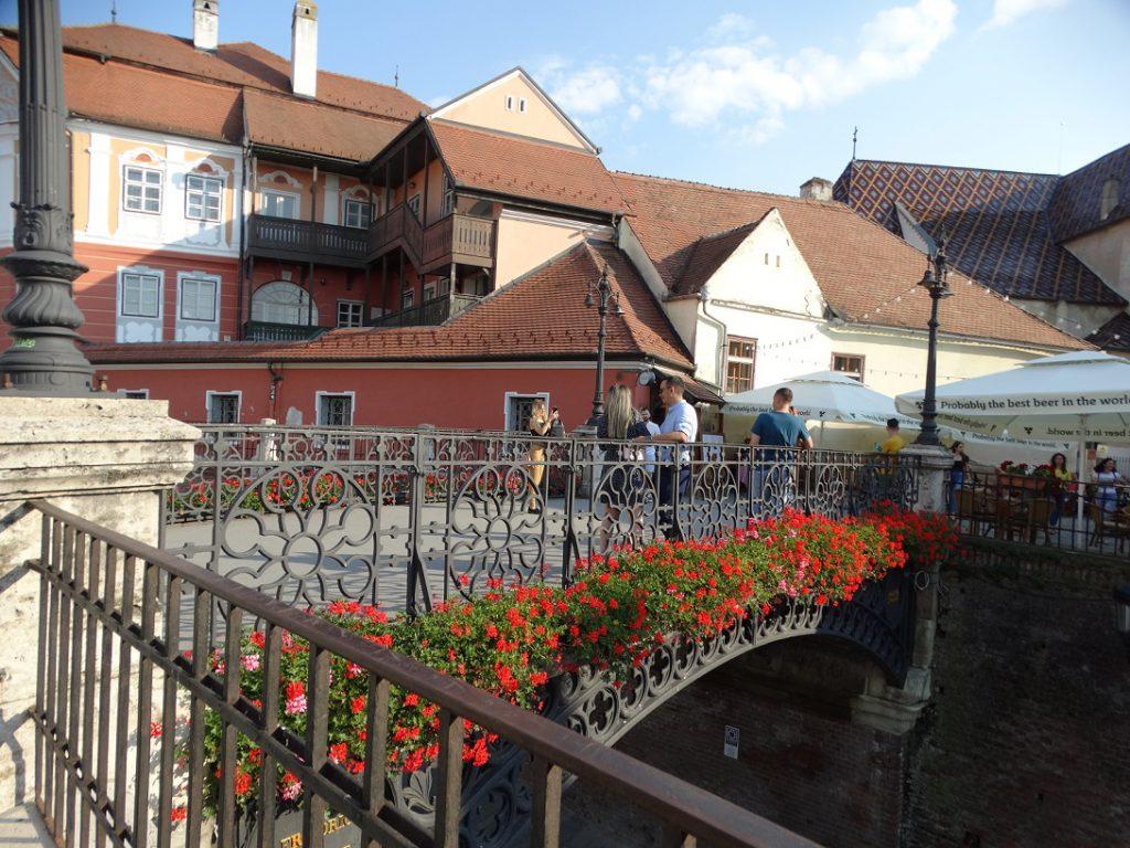 Top 10 obiective turistice din Sibiu. Din Piața Mare în Dumbravă!